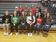 HS Ugly Sweater