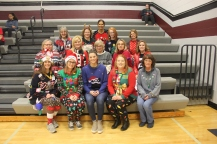 Staff Ugly Sweater